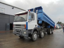 camion DAF 85 ATI 360 (FULL STEEL SUSPENSION)