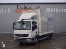 camión DAF LF 45.160 4x2, EEV, Klima, Bl/Lu, AHK