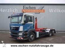 camion MAN TGS 26.400 6x2, Meiller RK 20.65, Lift/Lenk