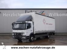 camion Mercedes 1222 L 4x2, LBW, Klima