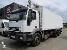 camion Iveco Eurotech 260E35
