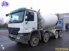 camion Mercedes Actros 3336 Euro 4