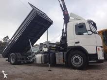 camião tri-basculante usado