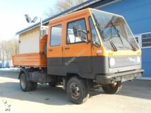 camión volquete OP Multicar