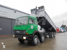 camion Iveco Magirus 300 - 32 (BIG AXLE / STEEL )