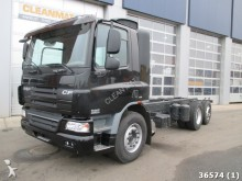 camion DAF CF FAN 75 310 Euro 5 EEV