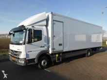 camion Mercedes Atego 1218 L AIRCO