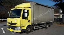 camion Renault Midlum MIDLUM 180 75 EURO 5