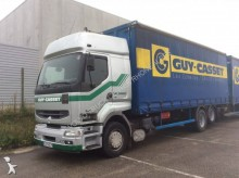 camion Renault Premium 420