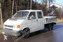 camion plateau ridelles Volkswagen