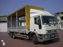 camión Iveco Eurocargo 150E23