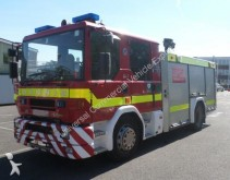 used fire truck