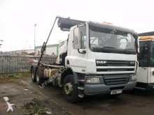 camión Ampliroll DAF