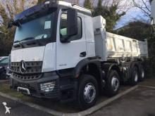 camion Mercedes Arocs 3243 KN