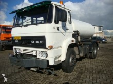 camion DAF 2100 daf 7000 literwatertank met pompinstallatie