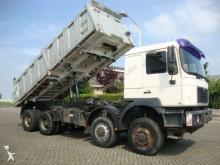 camion ribaltabile MAN