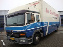 camion Mercedes 1523