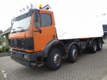 camion Mercedes 3535 8x4