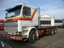 camion Scania 112H 6X2 STEELSPRINGS