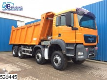 camion MAN TGS 41 440 8x8, 13 Tons xles, Manual, Airco, EUR