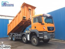 camion MAN TGS 41 440 8x6, 13 Tons axles, EURO 4, Manual, A