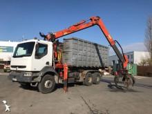 camion Renault Kerax 340.26