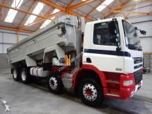 camion DAF CF85 8 X 4 ALUMINIUM AGGREGATE TIPPER - 2007 - GN07 BSX