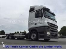 camión Mercedes 2544 LNR Jumbo-BDF/HU NEU!