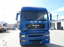 camion MAN TGA 26.440 6x2 Abroller, Manual, E5, Analog Tach