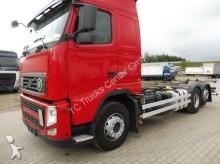 camion Volvo FH 500 BDF 6x2, I-Shift, EEV ,Lenkachse,Top Zust