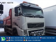 camion Volvo FH480 - SOON EXPECTED - DUMPER FULL STEEL
