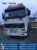 camión Volvo FH12.380