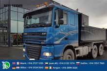 camion DAF XF105.510 - SOON EXPECTED - DUMPER EURO 4