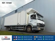 camión Mercedes ATEGO 1823 4X2 FRIGO MANUAL EURO 3