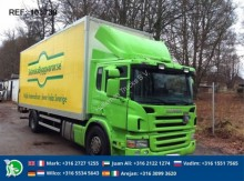 camión Scania P230 - SOON EXPECTED - BOX EURO 4