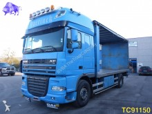 camion DAF XF 105 410 Euro 5