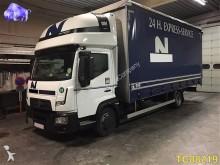 camion Renault d 7 TON 500 Euro 6