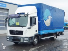 camion MAN TGL 8.180* Euro 5* Edscha* LBW*