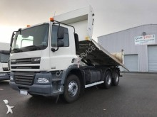 camion DAF CF85 FAT 460