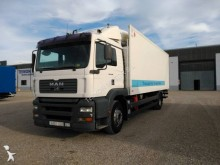 camion MAN TGA 18.310
