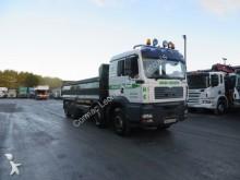camión MAN TGA32.390