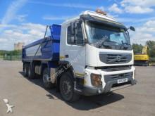 camión Volvo FMX380