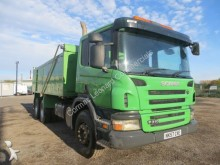 camion Scania P310