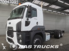 camion Ford Cargo 2533 HR 6X2 Manual Steelsuspension Analog-