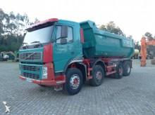 camión Volvo FM 440