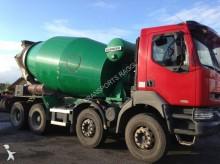 camion Renault Premium Lander 420