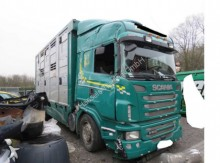 camion Scania R500 Finkl 2-Stock