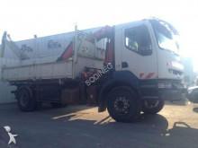 camion Renault Kerax 260 4X2