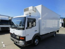 camión Mercedes ATEGO 815 Kühlkoffer 6 m THERMOKING