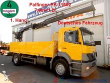 camion Mercedes 1828 PK 11502 7,9m=1,2t.*5.+6.Steuerkreis*1.